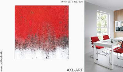 Exklusive Acrylbilder. Große Kunstausstellung.