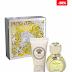 Set cadou de femei Versace Eros (Apa de toaleta 30 ml + Lotiune de corp 50 ml) reducere