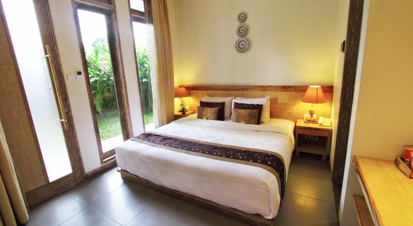 Pondok Sari Hotel Kuta 4