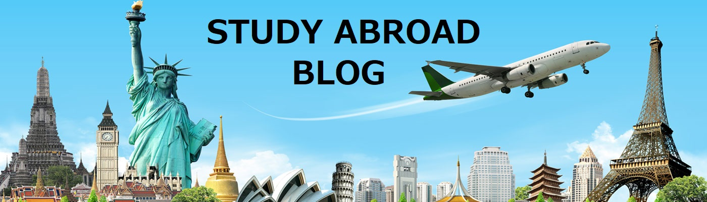 Study Abroad Blog - Atlas Consultants
