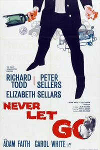Watch Never Let Go Online Free in HD