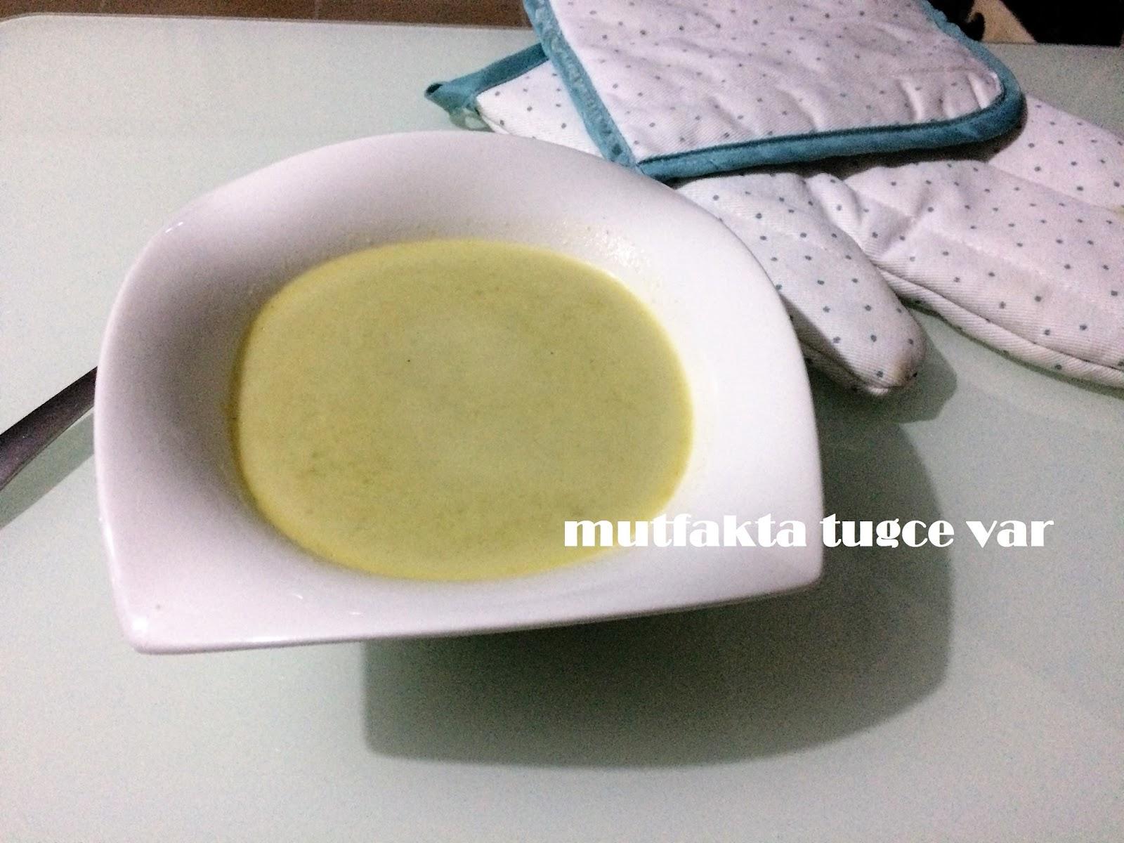 Kremalı Sebze Çorbası Videosu