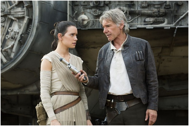 A guide to Star Wars The Force Awakens Han Solo Costumes