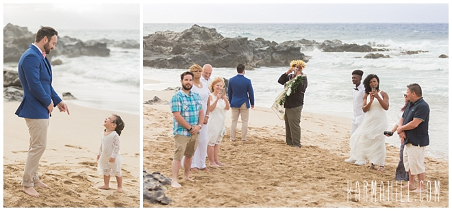 Maui Destination Weddings