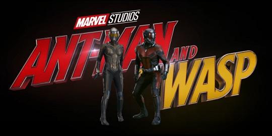Resultado de imagem para ant man and the wasp marvel616