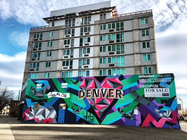 The 48-hour Tourist: Denver Edition