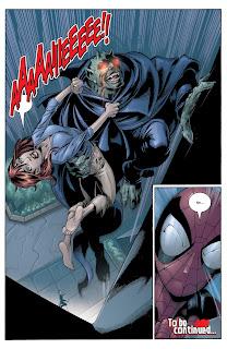 """Reseña de """"Marvel Integral. Ultimate Spiderman 2: Legado"""" de Michael Bendis y Mark Bagley - Panini Comics"""