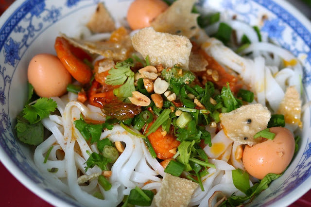 Top street food not to be missed when coming to Hoi An 2