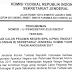 Formasi CPNS Komisi Yudisial (KY) 2017