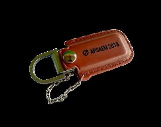 Paket Seminar Kit Flashdisk Besi