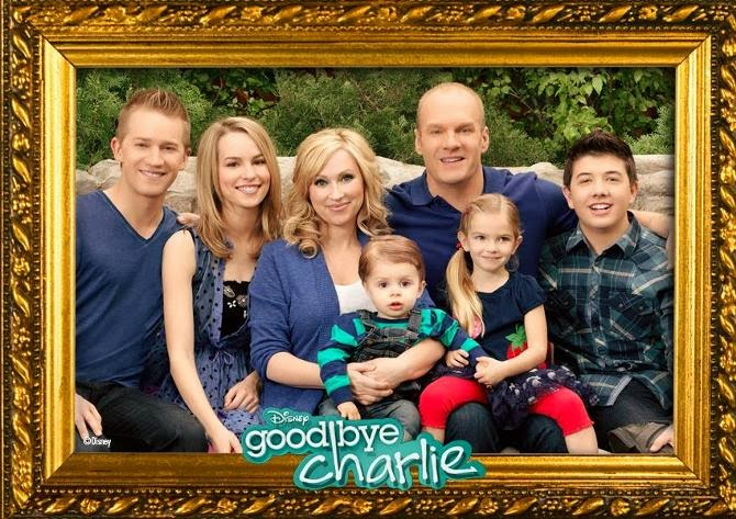 """Charlie Duncan From """"Good Luck Charlie"""" Is A Preteen Now ...   Charlie From Good Luck Charlie Real Parents"""