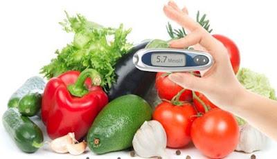 Makanan Sehat Pengontrol Kadar Gula Darah
