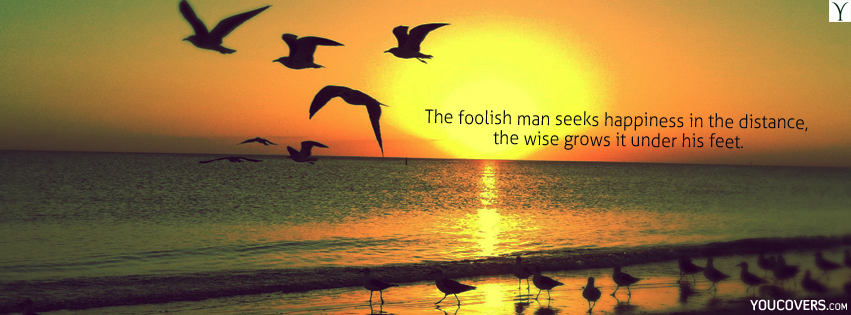 facebook cover quotes happy - photo #32