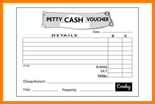 petty cash log excel download templates excel template