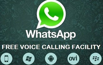 Download Whatsapp Calling APK here Crack | Nav Gyan