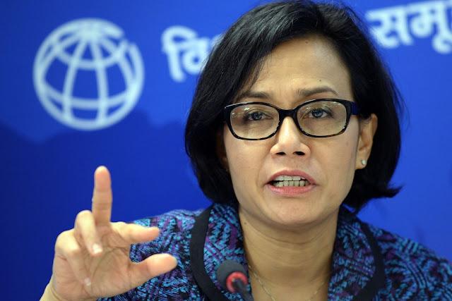 Sri Mulyani: Pertumbuhan Ekonomi Indonesia Termasuk Tertinggi di Dunia : kabar Terhangat Hari Ini