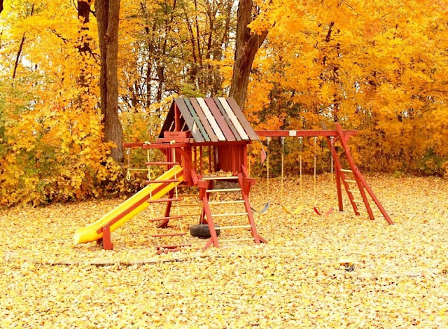Playground, Bliss-Ranch.com