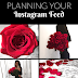 How to plan your Instagram feed