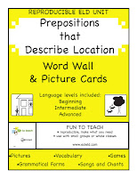https://www.teacherspayteachers.com/Product/Prepositions-Vocabulary-and-Grammar-Unit-472526