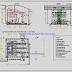 Bản vẽ chi tiết hệ thống xử lý nước cấp, xử lý nước mặt, nước ngầm