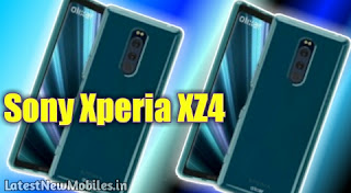 Sony Xperia XZ4 Specifications