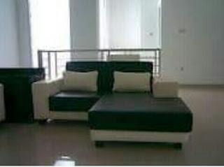 sofa L Shape minimalis