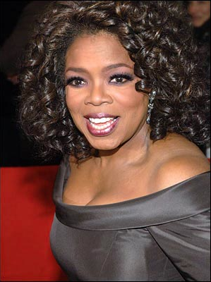 Oprah Winfrey's OWN Network Hit With Sex Discrimination Lawsuit