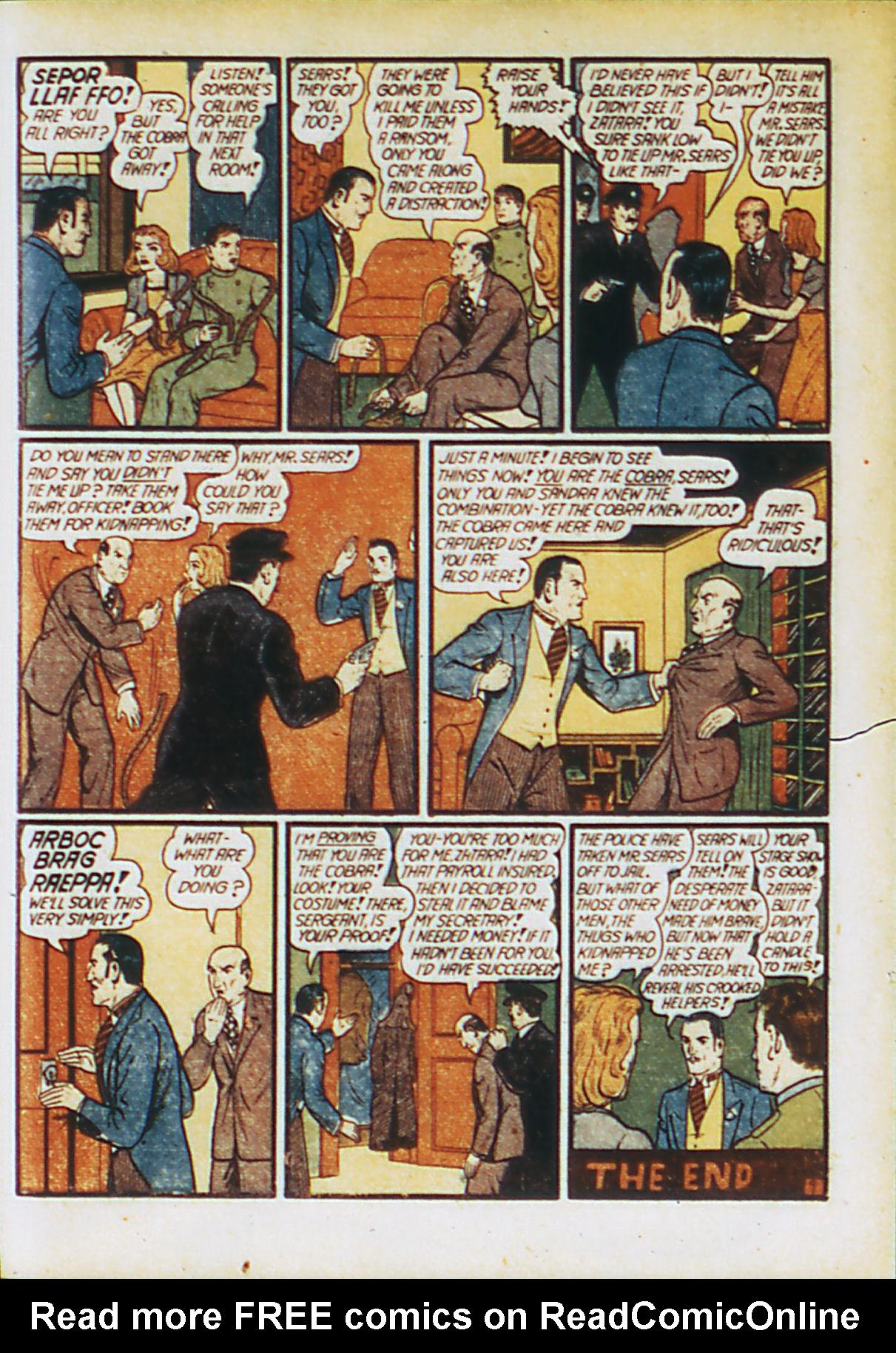 Action Comics (1938) 45 Page 64