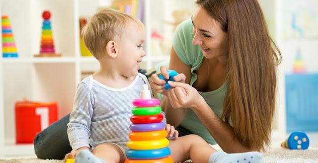 Ζητείται έμπειρη baby sitter