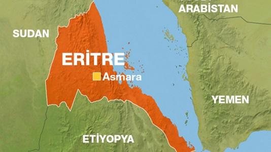 Eritre Nasıl Bir Ülke? Hakkında İlginç Bilgi