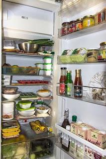 Ako ušetriť peniaze pri chladení a mrazení potravin