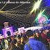 La Feria alcanza 1,8 millones de visitantes tras recibir solo en la jornada del sábado a 400.000 personas