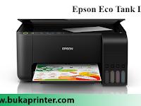 Review Spesifikasi, Kelebihan dan Harga Epson EcoTank L3150 di bulan Maret 2019