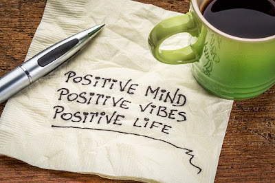 The Power Of Positive Thinking To Your Life