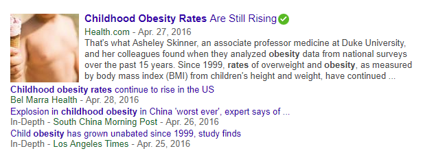 childhood obesity a result of bad Children with a sustained excess energy imbalance intake of approximately 2% result in the development of obesity over time a 2% imbalance could mean an excess of only about 30 kilocalories per day.