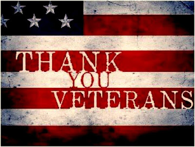 Veterans Day 2016 Images