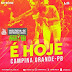 BAXIAR - TAYRONE - CD AO VIVO EM CAMPINA GRANDE - PB SETEMBRO 2016