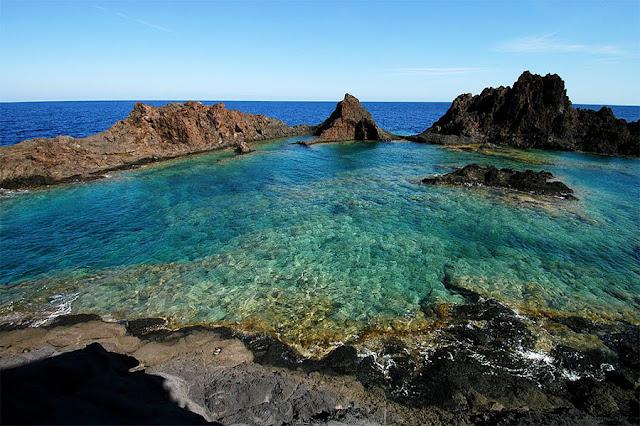 LINOSA, Pelagie Islands, Sicily