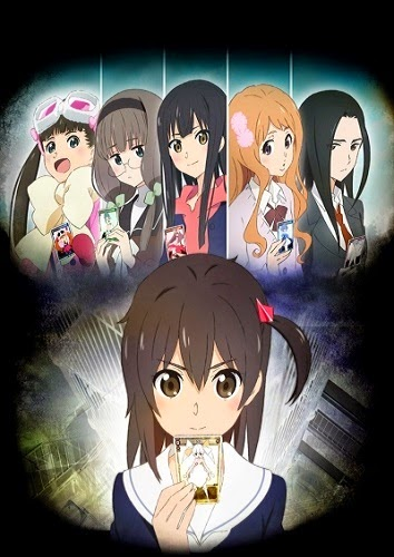 Selector Infected WIXOSS - Anime