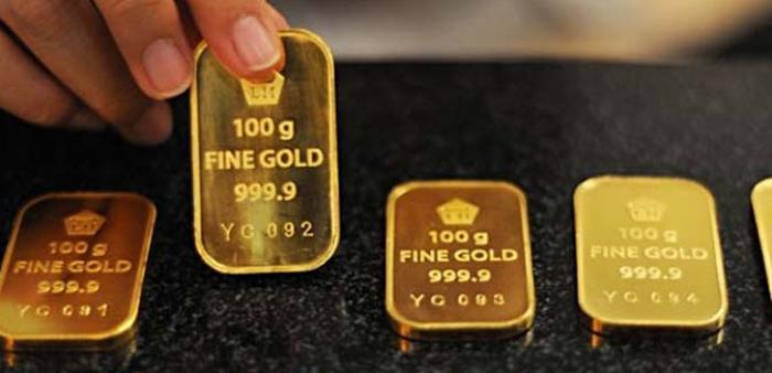 Antam Gold Prices Down 3 000 Rupiah Per Gram Pt