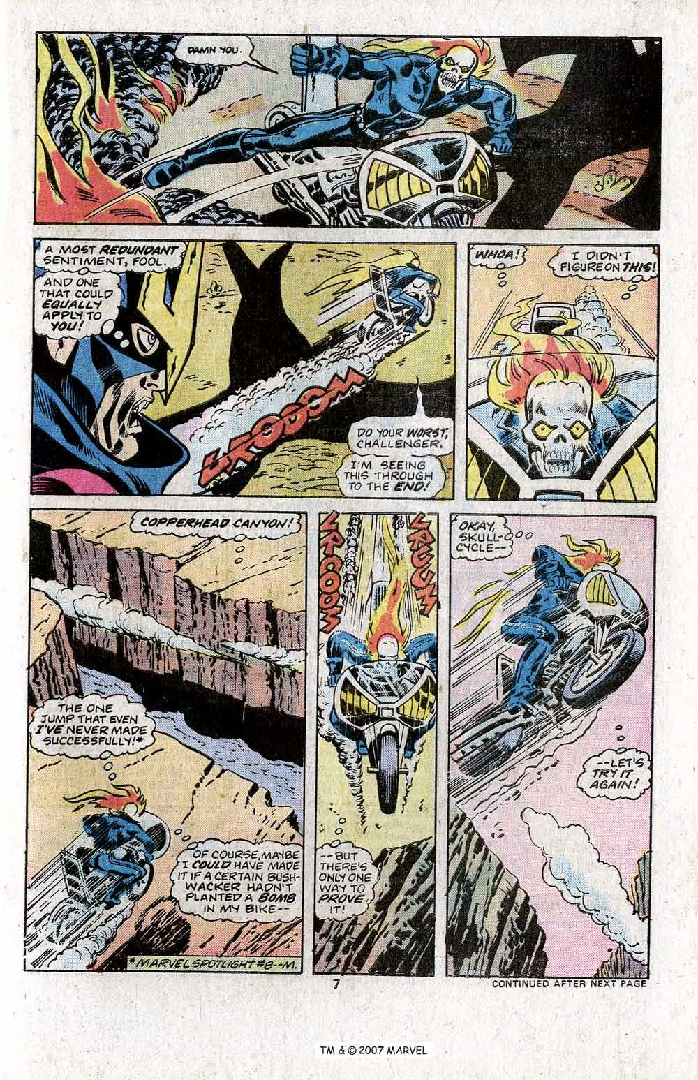 Ghost Rider (1973) Issue #18 #18 - English 9