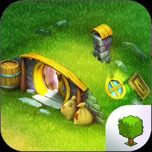 Farmdale Apk Mod Money 2.2.0 Android
