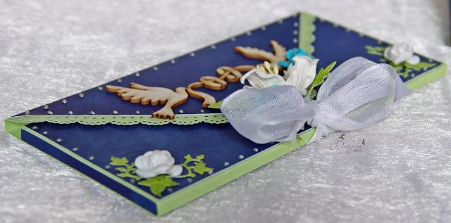 Papiery-IK-Zakochaj-sie-w-jesieni, na ślub, koperta na pieniązki, inspiracje, kartka ślubna,