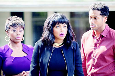 MOVIE REVIEW (ACRIMONY by Tyler Perry) PT 2 - Frankly Speaking with Glory (FSWG)
