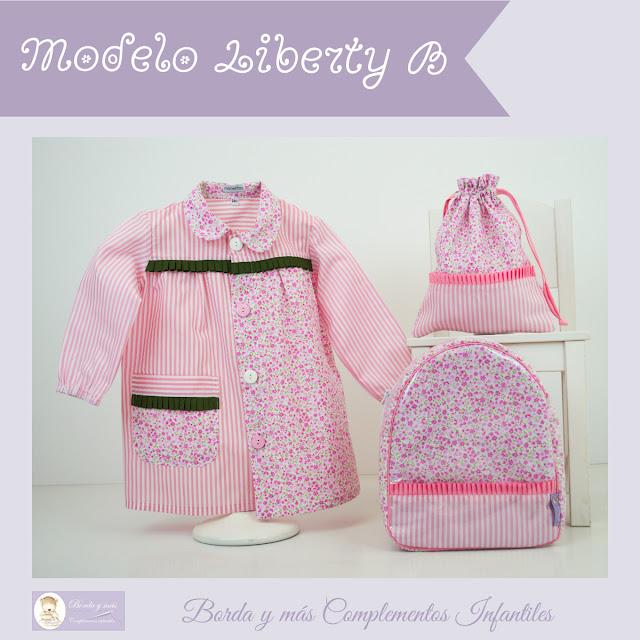 mochila baby guarderia cole flores rosa