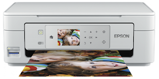 Epson XP-445 Driver Download - Windows, Mac