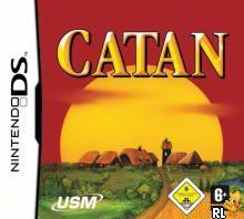 Catan [Nintendo Nds] [Español] [MF]