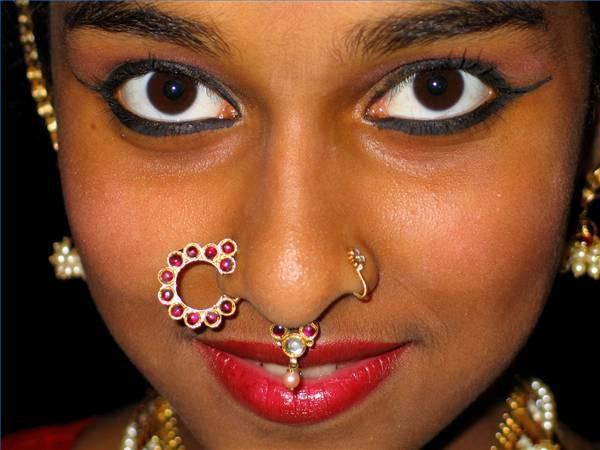 Nose Piercing Piercings