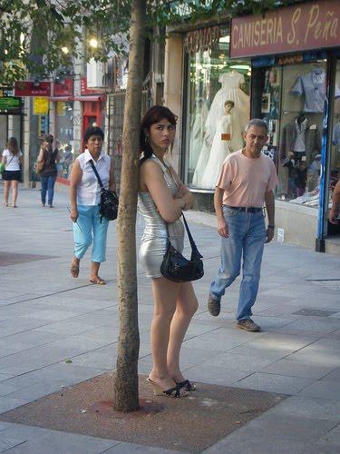 numero prostitutas en españa calle montera prostitutas