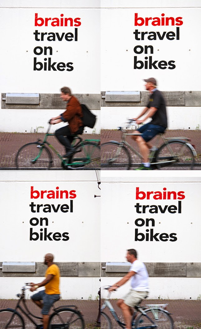Brains Travel
